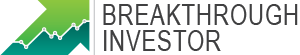 Breakthrough Investor
